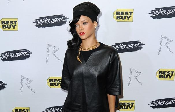 Rihanna, la colaboración perfecta para saltar al estrellato