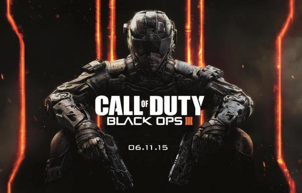 'Call of Duty: Black Ops 3', ya a la venta para PS4, Xbox One, PC, PS3 y Xbox 360 / Activision