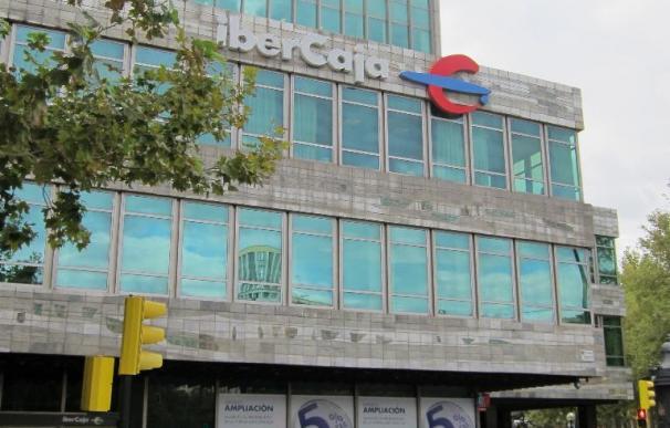 (AMPL.) Ibercaja acuerda iniciar un proceso para adquirir Cajatres