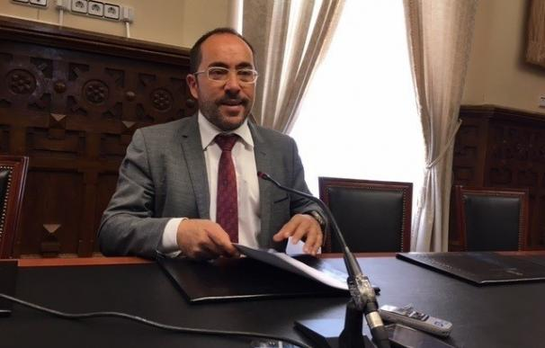 La Diputación de Soria espera licitar este año el antiguo edificio del CUS para hacer apartamentos turísticos