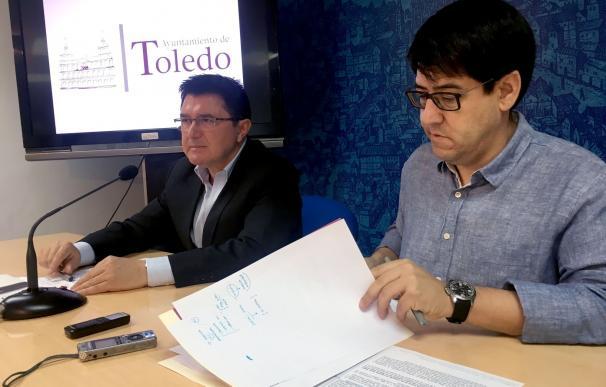 Ayuntamiento de Toledo realizará en total 226 viviendas en el Polígono a través de la Empresa Municipal de la Vivienda