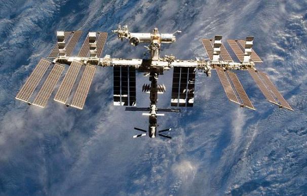 ¿Está la NASA ocultando la vida extraterrestre?
