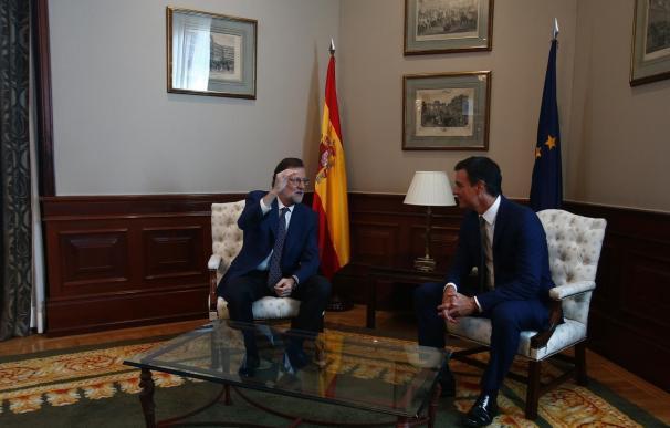 """Pedro Sánchez celebra que Rajoy tenga que declarar en persona: """"No todo iba a ser vía plasma"""""""