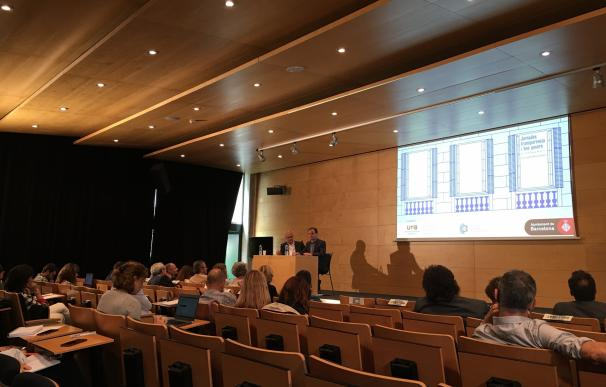 Romeva asegura que la transparencia de la administración permite combatir la posverdad