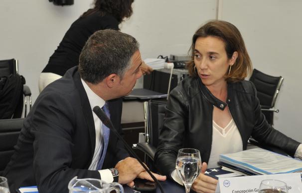 Gamarra traslada propuestas de Ayuntamientos para reformar cálculo plusvalías y evitar cobros en supuestos de pérdidas