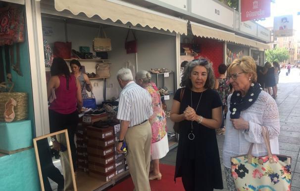 La tercera Feria Murcia Centro Verano llega a la Avenida Alfonso X con descuentos de hasta un 50%