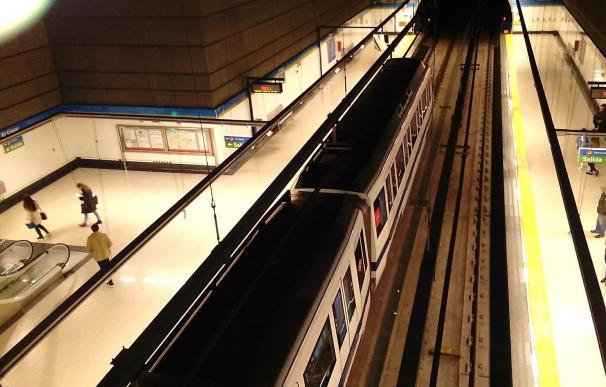 El sindicato de Maquinistas de Metro convoca huelga de 24 horas desde el 28 de junio al 2 de julio