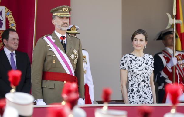 El PP defiende el Presupuesto del Rey y restriega a ERC y PDeCAT que la pensión a expresidentes catalanes es hereditaria