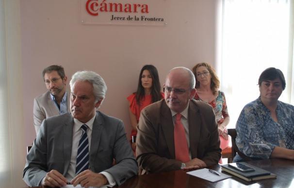 La convocatoria de préstamos para la inversión industrial destina 70 millones de euros a la provincia
