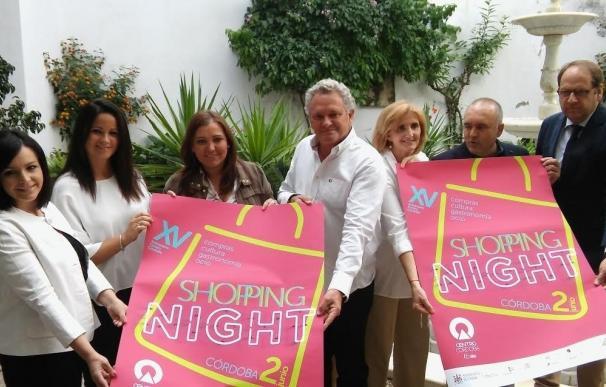 Fuente Obejuna y Puente Genil se unen a la 'Shopping Night', que aunará comercio, gastronomía y cultura