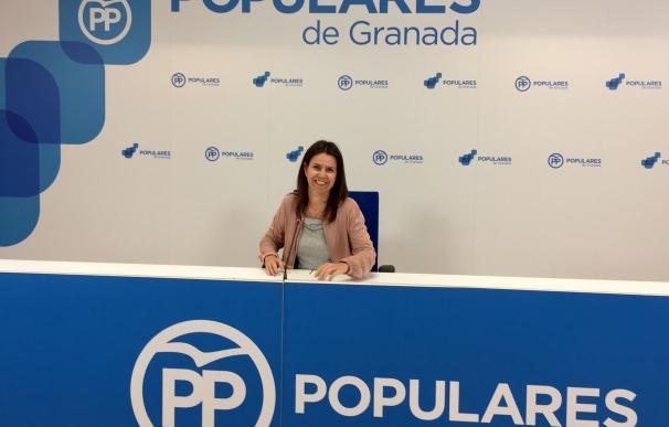 """El PP pedirá responsabilidades políticas por las """"negligencias"""" del PSOE en el caso Nevada"""