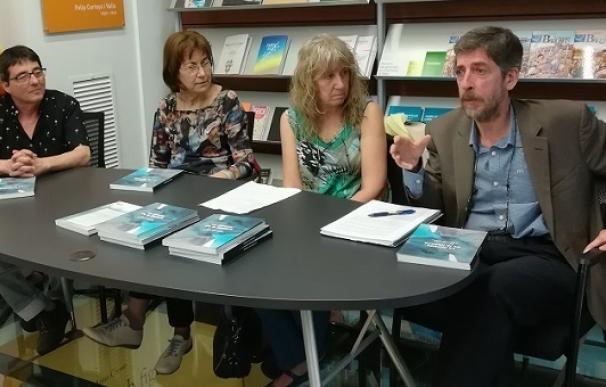 El IEB y Disset Edició publican 'La mirada de la libélula. Una visión sobre la Educación Artística'