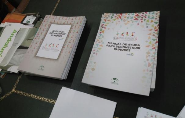 Unas 20 ONG de Málaga trabajan en la Red Anti-Rumores para desmontar bulos sobre la población inmigrante