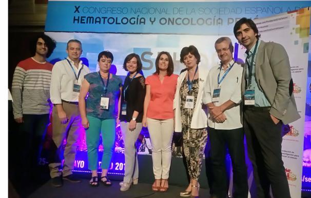 Fundación CRIS Contra el Cáncer acuerda con hematólogos y oncólogos pediátricos promover la formación de investigadores
