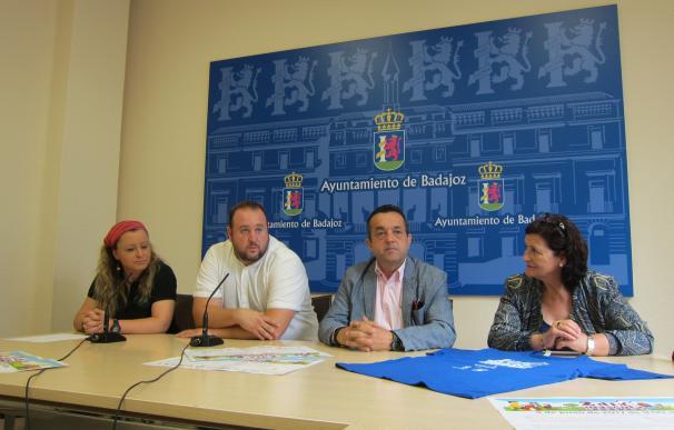 El II Día de la Mascota se celebra este domingo en Badajoz con talleres, exhibiciones o concursos de belleza y simpatía