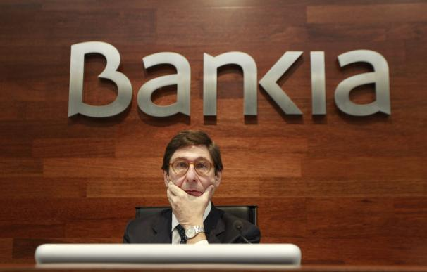 El presidente de Bankia ofrecerá hoy una conferencia en el Palacio de Congresos 'El Greco' de Toledo