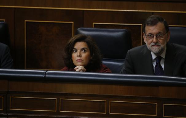Santamaría justifica el aumento del presupuesto del CNI por el terrorismo yihadista y la ciberseguridad