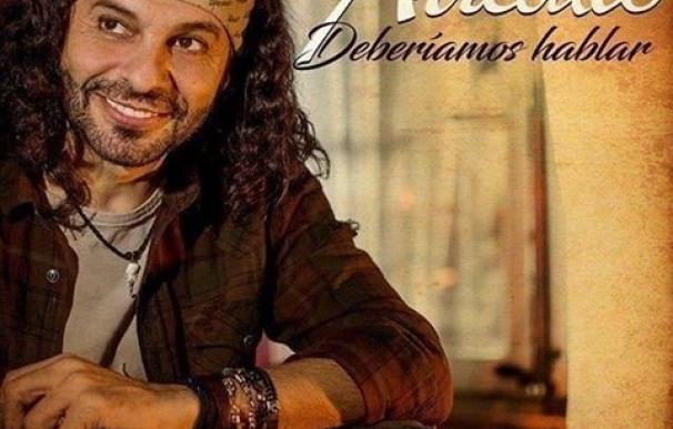 'El Arrebato' presenta este viernes su nuevo disco 'Músico de guardia' en el Forum de Fnac Intu Asturias