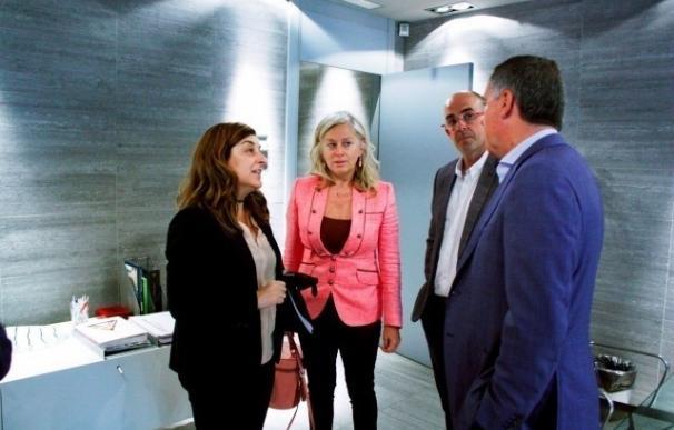 """Buruaga propone un """"contrato social por Cantabria"""" para """"acelerar la recuperación y el crecimiento"""""""