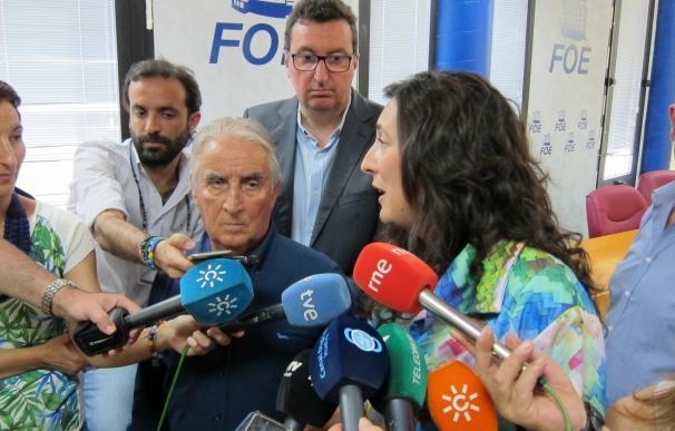 """PP-A dice que los 900 millones para políticas de empleo """"sin ejecutar"""" evidencian que el Gobierno andaluz """"no funciona"""""""
