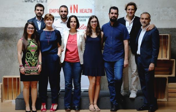 UnLtd Spain y Lilly seleccionan seis proyectos que recibirán formación, asesoramiento y 'mentoring'