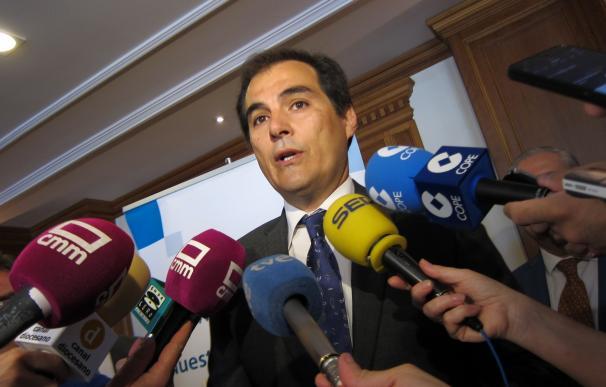 """Interior dice que la colaboración público-privada es """"esencial"""" en la lucha contra el cibercrimen"""