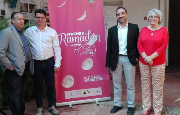 Ayuntamiento, Casa Árabe e Instituto Halal organizan la cuarta edición de Noches de Ramadán