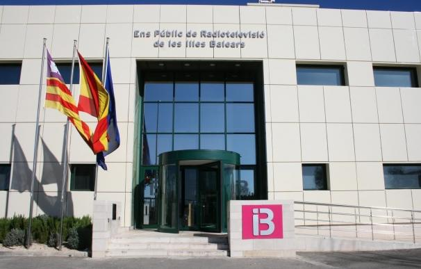 Los trabajadores de estudios y exteriores de IB3 TV desconvocan la huelga