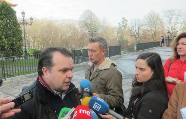 El SOMA-Fitag-UGT recuerda que expulsó a Fernández Villa y a Postigo tras conocer que habían regularizado dinero