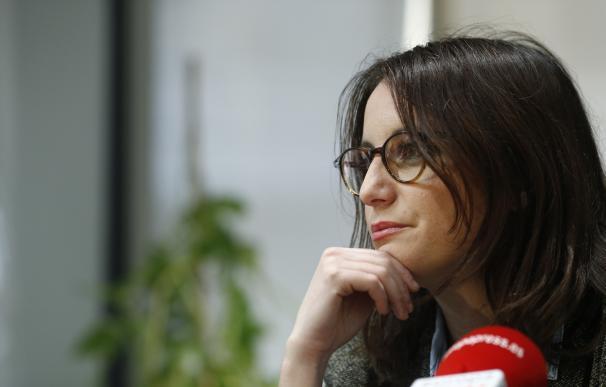 """Levy responde al eurodiputado del PP que insultó a los que silbaron el himno:""""No hay que insultar a las madres de nadie"""""""