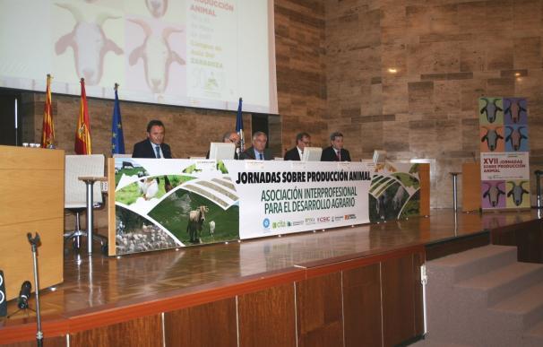 Olona recuerda la contribución de la ganadería a la fijación de la población en el medio rural