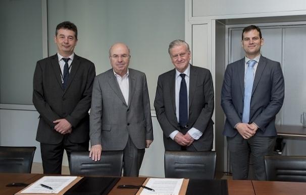 El CNIC y la Fundación Pasqual Maragall investigarán la relación entre la aterosclerosis y el Alzheimer