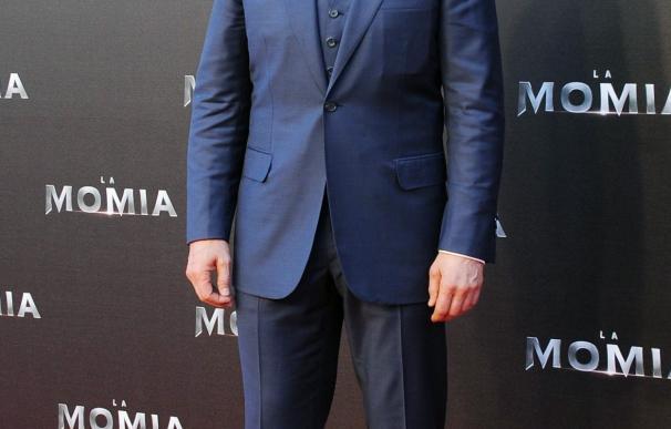 Tom Cruise revoluciona Madrid en la premiere de 'La Momia'