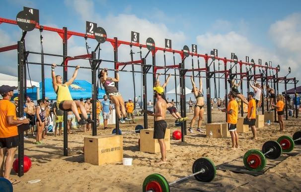 Los Taronja Games se celebrarán en la playa de la Malvarrosa para fomentar el turismo y los valores del deporte