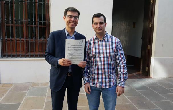 """El PSOE tacha de """"propuesta trampa"""" la oferta de Bendodo para solucionar los problemas de agua en Campillos"""