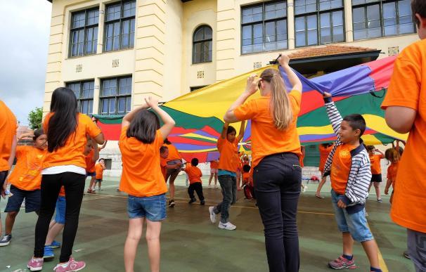 El Ayuntamiento abre este lunes el plazo de preinscripción para 'El Veranuco'