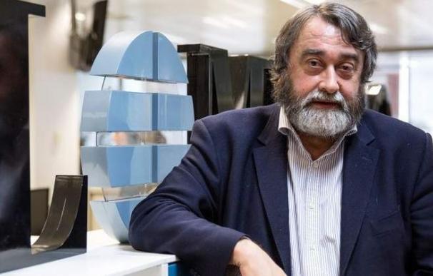 Pedro G. Cuartango, exdirector de El Mundo
