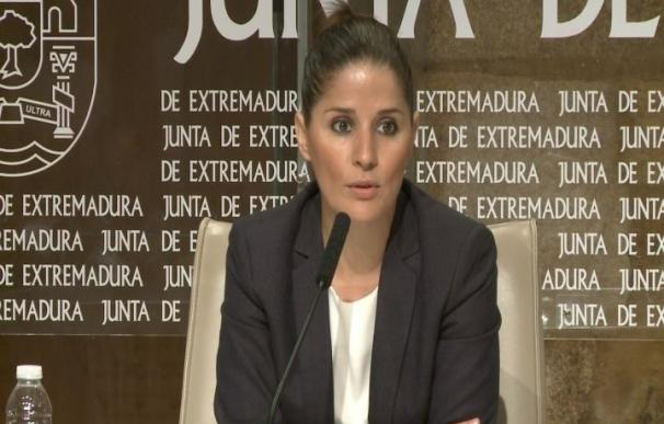 """Gil Rosiña destaca el """"esfuerzo"""" de la Junta de Extremadura en materia forestal para evitar incendios"""
