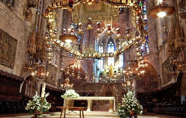 La Catedral de Palma, en el 'Top 10' de lugares de interés de España de TripAdvisor