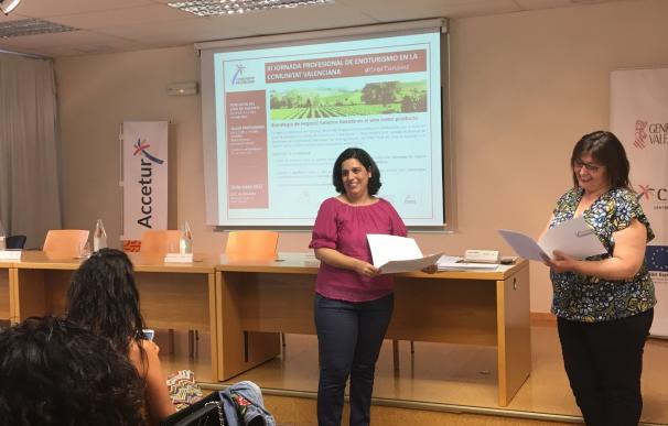 "La Agència Valencia de Turisme aboga por contruir un modelo de enoturismo que ""signifique calidad"""