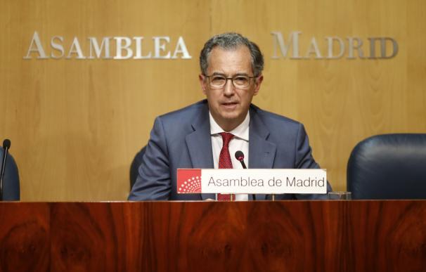 """PP celebra que Cifuentes no comparezca sola y critica que Ciudadanos """"no renunciaba a su auto de fe"""""""
