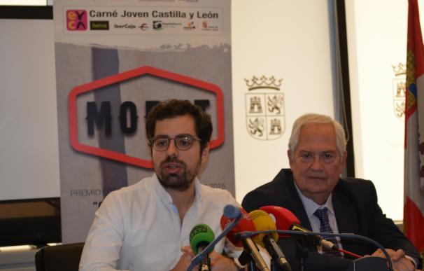 Morat actuará en León el 2 de septiembre en un concierto organizado por el Carné Joven Europeo