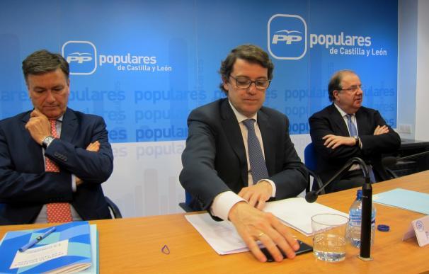 El PP expulsará hoy mismo a José Bahamonde de sus filas tras la sentencia de las fotovoltaicas