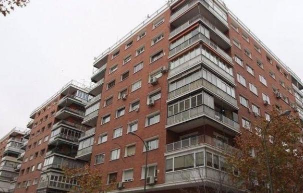 La constitución de hipotecas baja un 4,1 por ciento en marzo en Extremadura en términos interanuales
