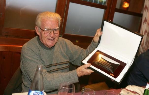 Fallece a los 90 años Pep Aguiló, veterinario en activo durante 70 años