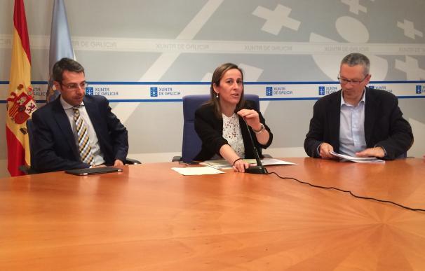 El precio de los billetes de autobús será de 1,40 euros en 38 de los nuevos contratos que la Xunta saca para 500 líneas