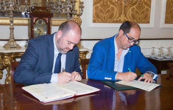 Diputación gestionará y recaudará las sanciones administrativas por infracciones de Villamartín
