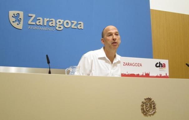 CHA propone exigir al Gobierno central que acabe con el 'austericidio' de los ayuntamientos