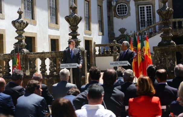 """Rajoy, tras ser citado en persona por Gürtel: """"Estoy a lo que dispongan los tribunales"""""""