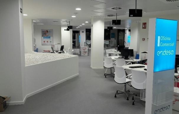 Endesa suma una nueva oficina en Avenida Alemania a los tres puntos de servicio de Palma
